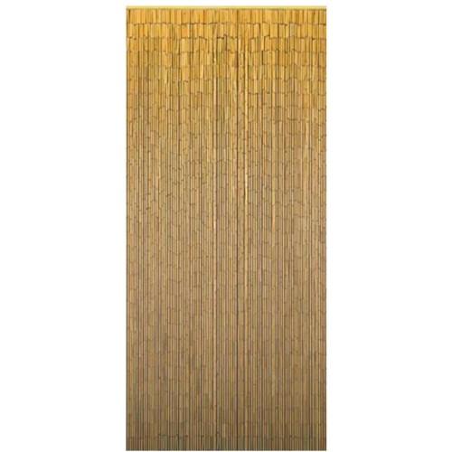 Tropical Window Curtains Beach Window Wallpaper Wallpapersafari Bamboo Door Curtain Plain